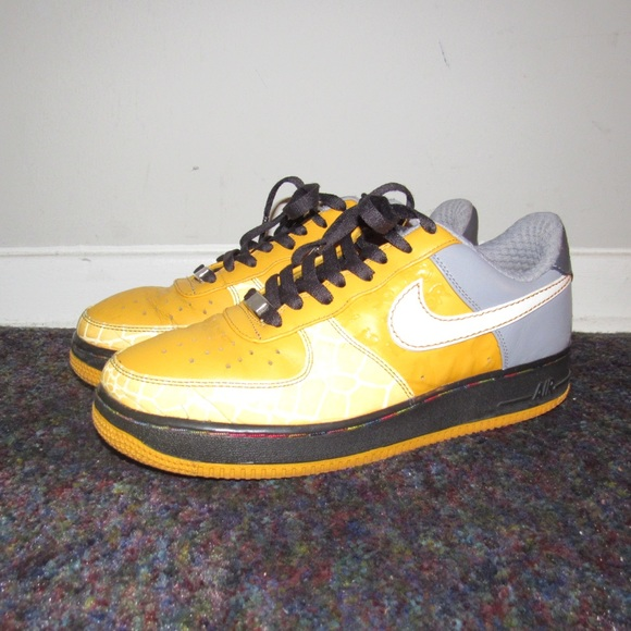 Details about Men's Nike Air Force 1 2007 PREMIUM S.BRONX